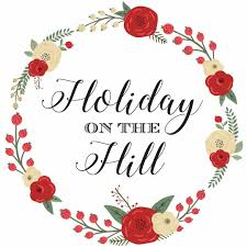 holiday on the hill presented by briar rose hill event venue