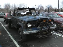 jeep gladiator class o 09 1970 jeep gladiator specs photos modification info at