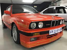 bmw e30 colours bmw alpina b3 2 7 e30 the car collector