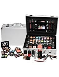 Professional Makeup Stand Make Up Cases U0026 Holders Amazon Co Uk
