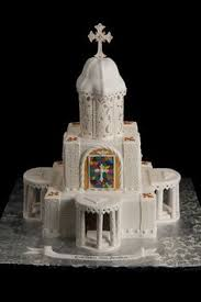 learn to make this incredible church wedding cake watch as paul