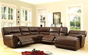 Small Scale Sofas by Small Sectional With 2 Recliners Small Scale Sectional With