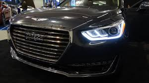 lexus ls vs genesis g90 2017 genesis g90 formerly hyundai equus motor show take review