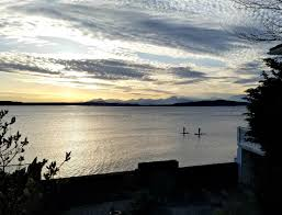Seattle Bicycle Club Alki Bakery by Beach Drive Vacation Bungalow Your West Seattle Waterfront Home