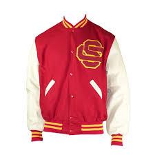 usc letterman jacket