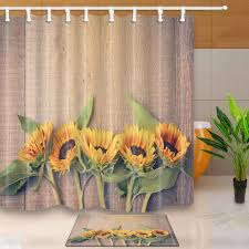 online get cheap sunflower bathroom set aliexpress com alibaba