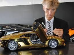 lamborghini aventador price in dubai gold lamborghini aventador model in uae gulfnews com