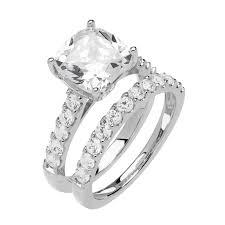Kohls Wedding Rings by Emotions Sterling Silver Jewelry Kohl U0027s