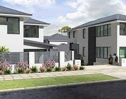 building broker custom built homes