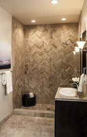 Bathroom Wall Ideas Best 25 Travertine Shower Ideas Only On Pinterest Travertine