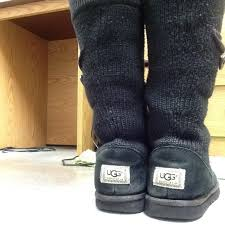 s cardy ugg boots grey 63 ugg boots s black cardy ugg boots from