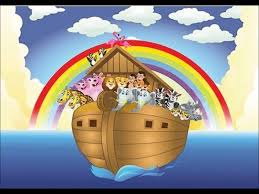 the rainbow song by chipmunk vintage bible christian