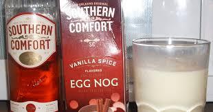 Southern Comfort Eggnog Vanilla Spice Sugar U0026 Spice Soco Vanilla Spice Egg Nog