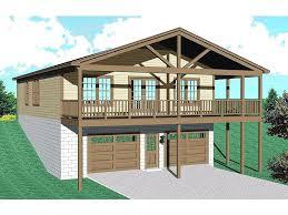 cabin plans with garage apartment above garage plans alp detached 3 car garage house plan