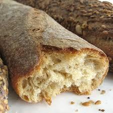 Whole Wheat Bread Machine Recipes Whole Wheat Baguettes Flourish King Arthur Flour