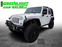 4 door jeep rubicon for sale used gasoline jeep wrangler unlimited rubicon in tennessee for sale