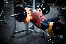 bench press archives the official blog of la fitness