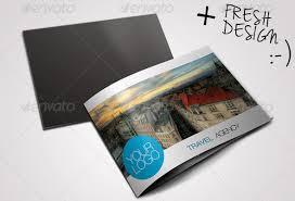 15 great travel brochure templates u2013 design freebies