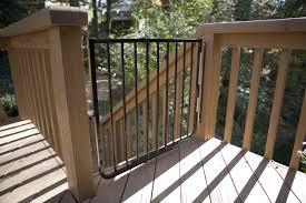 expandable deck gate deck design and ideas