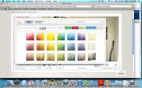 amazing virtual room painter using computer digital application