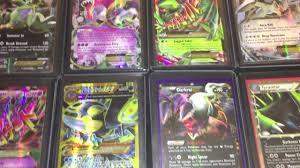 cards for sale booster packs ex mega