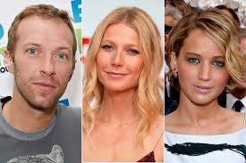 chris martin and gwyneth paltrow wedding j law broke up with chris martin because of gwyneth page six
