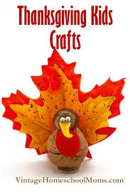 thanksgiving crafts ultimate homeschool radio network