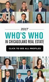 chicago agent magazine chicago real estate news photos video