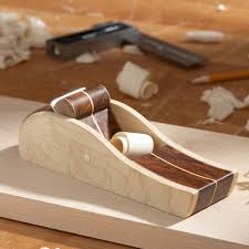 Wood Magazine Planer Reviews by Shop Made Hand Plane Woodworking Plan From Wood Magazine
