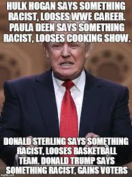 Paula Deen Meme - oh the irony imgflip