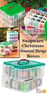 ornaments ornaments storage best