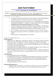 Best Resume For Kpo by Ran Vijay Kumar Sinha