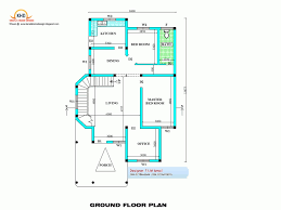 small style home plans home architecture house plan low cost house in kerala with plan