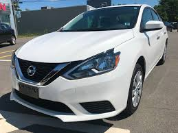 sentra nissan 902 auto sales used 2016 nissan sentra for sale in dartmouth
