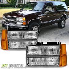 1995 Suburban Interior Chevy Suburban Parts Ebay