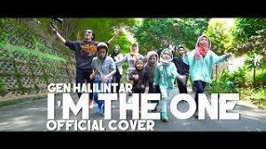 download lagu im the one et télécharger gen halilintar 11kids mom dad i m the one cover dj