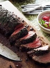 ina garten u0027s balsamic roasted beef recipe roast beef balsamic