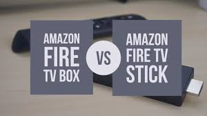 amazon fire tv vs fire stick which one should you buy home