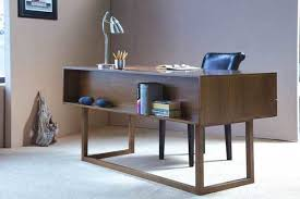 Custom Made Office Furniture by Custom Made Modern Office Desk