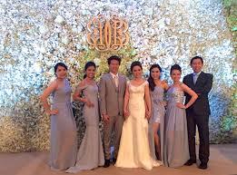 Thai Wedding Dress Thai Wedding Party Learn Thai With Mod