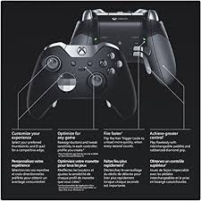 amazon black friday video games 2016 amazon com xbox one elite wireless controller video games