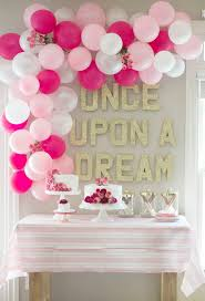 Decorate Table For Birthday Party Best 25 Princess Party Centerpieces Ideas On Pinterest Princess