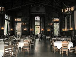 A BehindtheScenes Tour Of The Ahwahnee Dining Room And Kitchen - The ahwahnee dining room