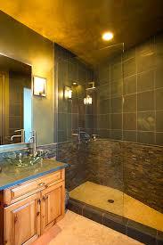 slate tile bathroom designs bathroom remodel tucson