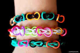 looms bracelet easy images How to make the rainbow loom super 8 jpg