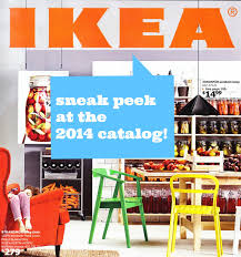 Ikea Catalogue 2014 by Ikea 2014 Catalog Sneak Peek Stylists Ideas Worth Stealing