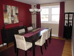 kitchen and dining room decorating ideas dining room fabric cherry grey contemporary lacquer wood