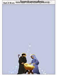 Free Printable Invitations Cards Pretty Nativity Scene Free Printable Invitations Cards Or Photo