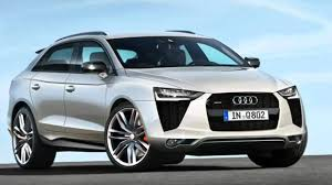Audi Q7 Suv - 2015 audi q7 suv reviews shine as 2016 model confirmed to get