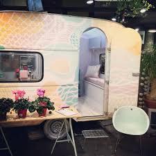 Bhv Miroir by Le Nail Truck By Gloss U0027up Revient Au Bhv Marais Deco Pastel